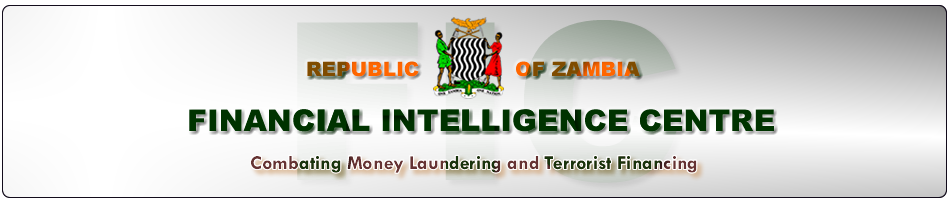 Financial Intelligence Centre